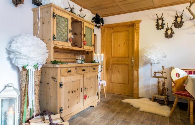 фотографии отеля Garni Almfried изображение №15