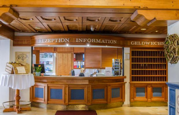 фото отеля Thaler изображение №21