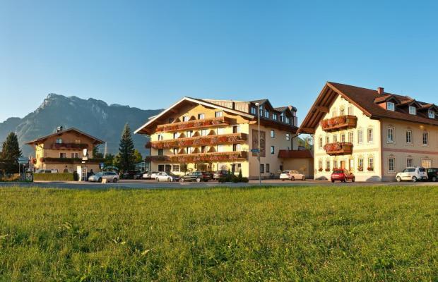 фото отеля Laschenskyhof изображение №33