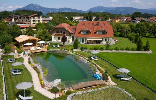 фото отеля Laschenskyhof изображение №1