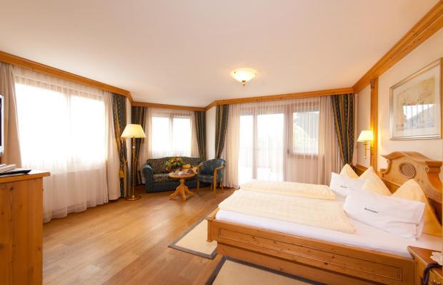 фотографии отеля Laschenskyhof изображение №15