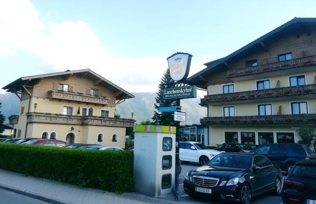 фотографии отеля Laschenskyhof изображение №7
