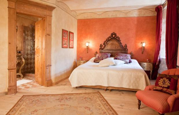 фото отеля Schloss Matzen изображение №17
