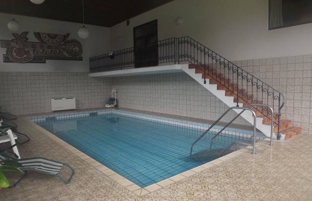 фотографии отеля Georgshof изображение №3