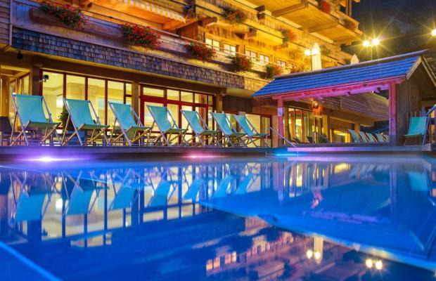 фотографии отеля Alpin Juwel (ex. Ellmau) изображение №35