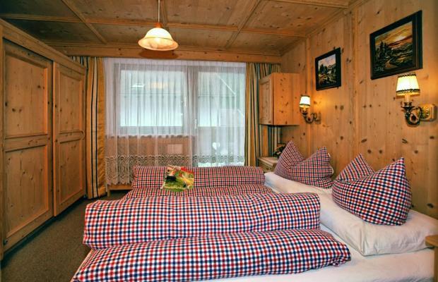 фотографии отеля Gastehaus Wolfgang изображение №7