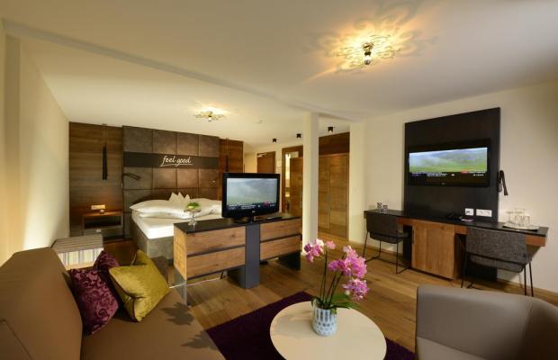 фото отеля Hotel Fliana изображение №17