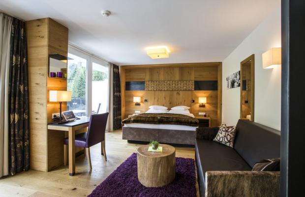 фотографии отеля Hotel Fliana изображение №3