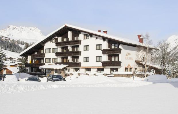 фото отеля Bergheim Lech изображение №1