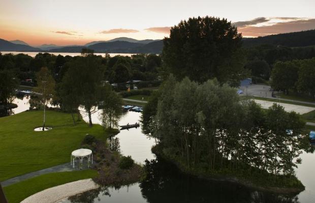фото отеля Seepark Hotel изображение №21