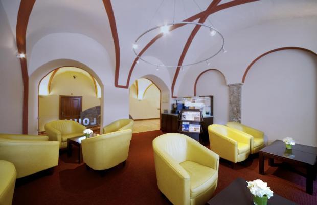 фото Hotel am Mirabellplatz (ex. Austrotel Salzburg) изображение №54