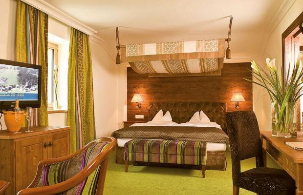 фотографии отеля Gotthard изображение №3