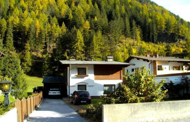 фотографии отеля Haus Bernhard изображение №15