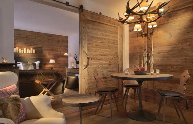 фотографии отеля Arlberg изображение №3