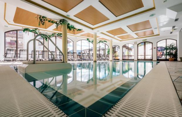 фото отеля Alpenruh изображение №9