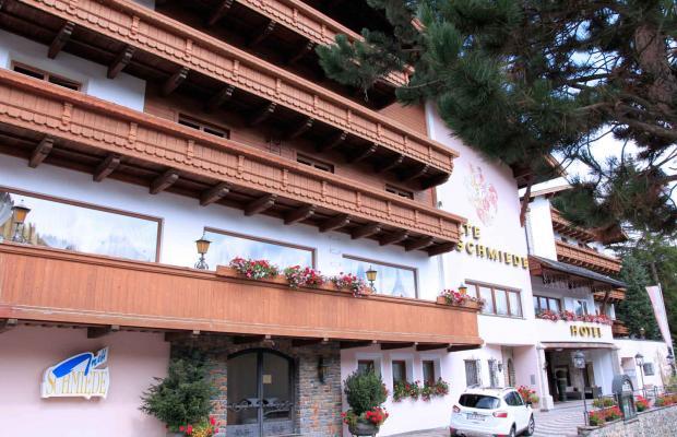фото отеля Alte Schmiede изображение №1