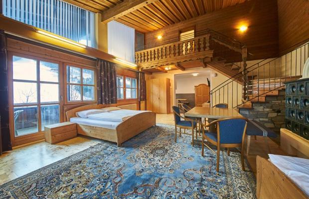 фотографии отеля Chalet Lodge Hubertus (ех. Landhaus Doris) изображение №11