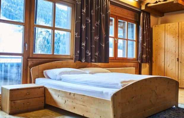 фотографии отеля Chalet Lodge Hubertus (ех. Landhaus Doris) изображение №7