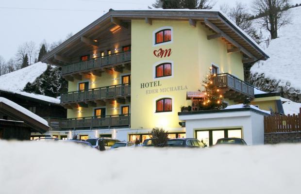 фотографии отеля Eder Michaela изображение №35