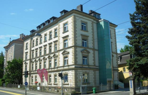фото отеля Haunspergstrasse изображение №1