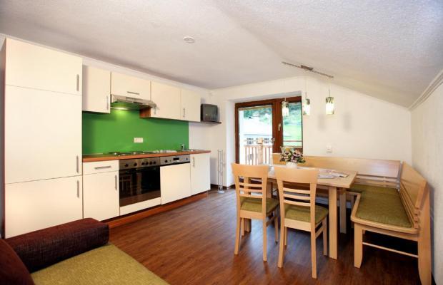 фотографии отеля Apartments Linserhaus изображение №23
