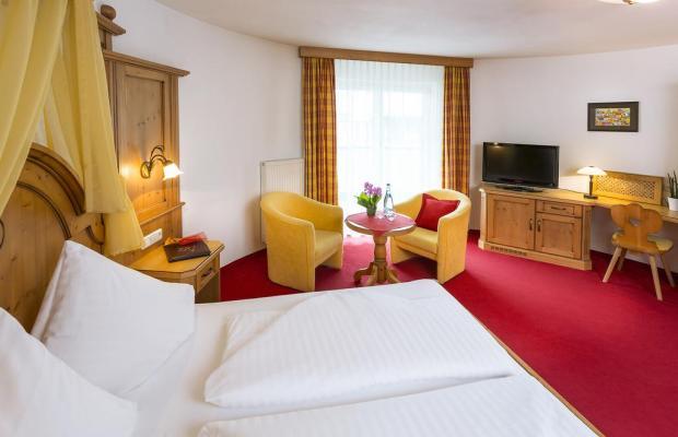 фото отеля Hotel Ischgl изображение №17