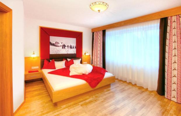 фотографии Appartement Oskar изображение №16