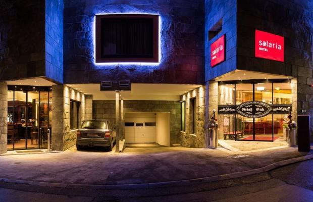 фото отеля Solaria изображение №17