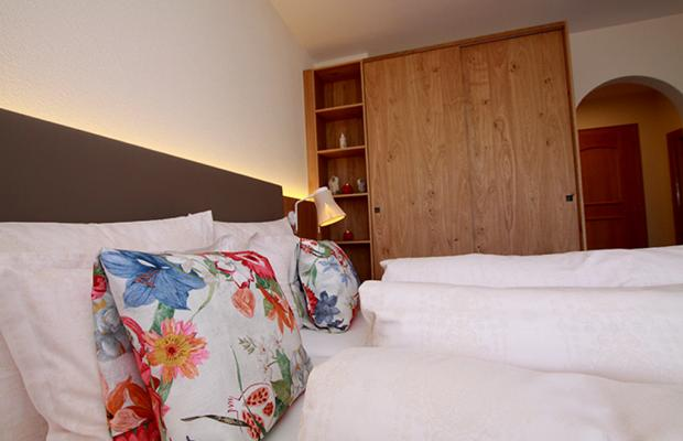 фотографии отеля Haus Annelies изображение №31