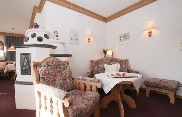 фото отеля Haus Annelies изображение №9