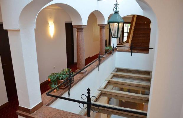 фотографии отеля Hotel - Restaurant Haupl изображение №11