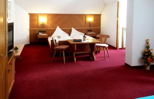 фото отеля Hotel Garni Lasalt изображение №21