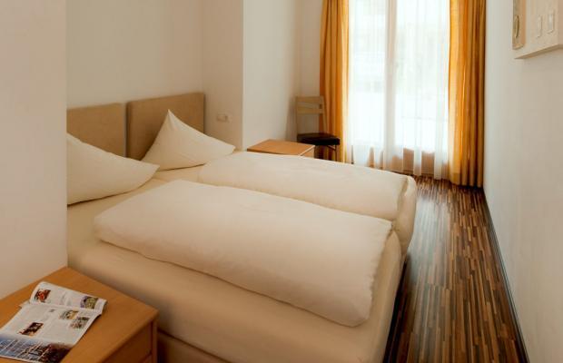 фотографии отеля Hotel Garni Lasalt изображение №11