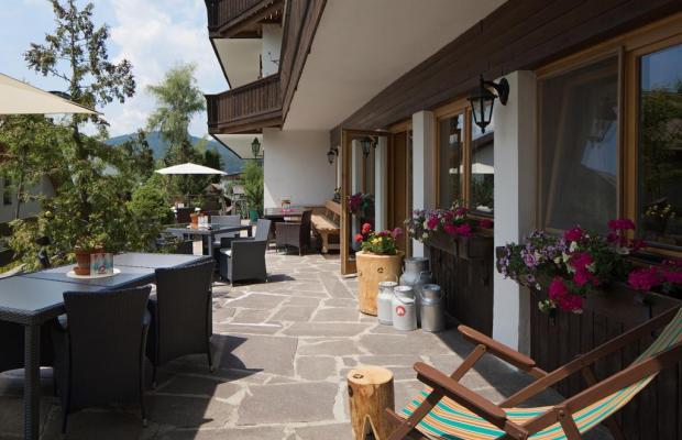 фотографии отеля My Mountain Lodge (ex. Hotel Marthe) изображение №7