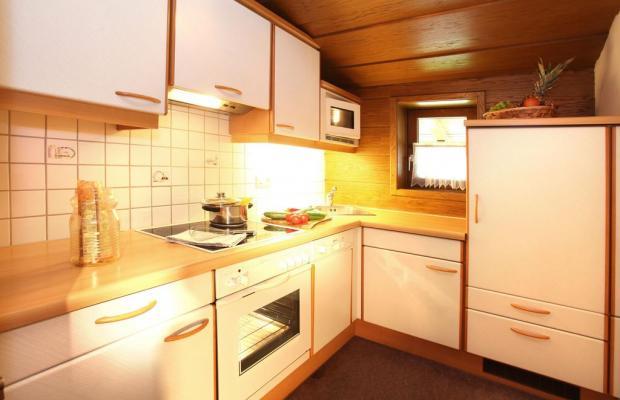 фотографии отеля Ferienhaus & Landhaus Austria изображение №15