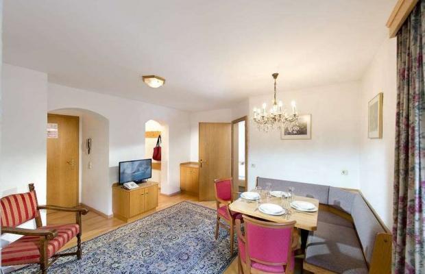 фото отеля Thermenhotels Gastein Villa Angelika изображение №13
