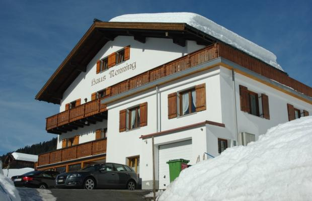 фотографии отеля Haus Nenning изображение №3
