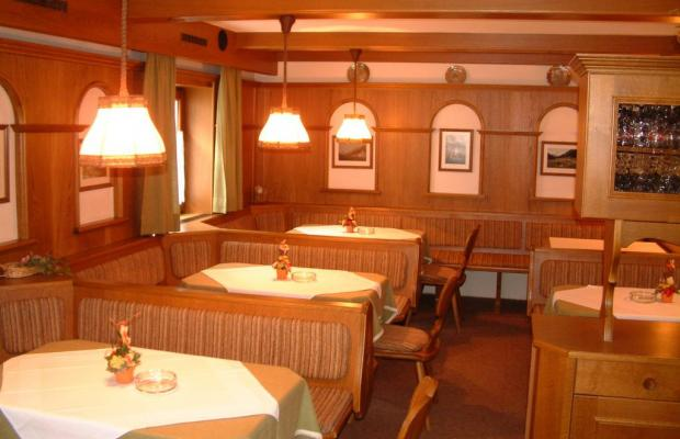 фото отеля Garni Mathonerhof изображение №17