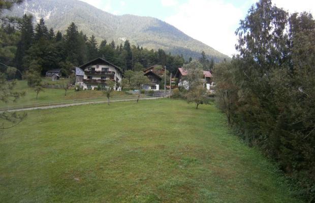 фотографии отеля Obertrauner Hof изображение №31