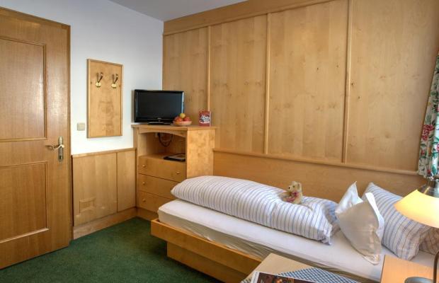 фотографии отеля Haus Muggengrat изображение №11