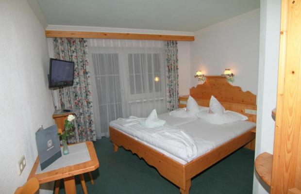 фотографии отеля Garni Chalet Mutmanoer изображение №11