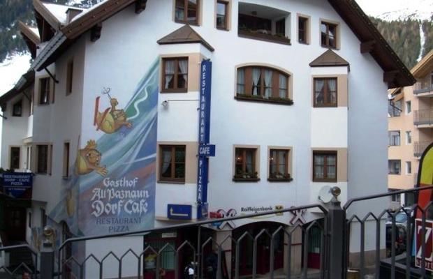 фото отеля Gasthof Alt Plaznaun изображение №1