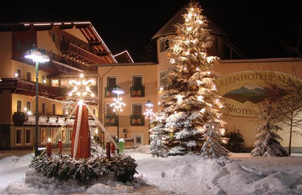 фото Ferienhotels Alber изображение №30