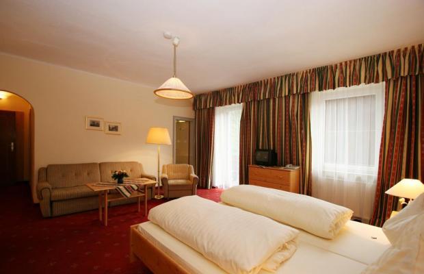фотографии отеля Ferienhotels Alber изображение №19