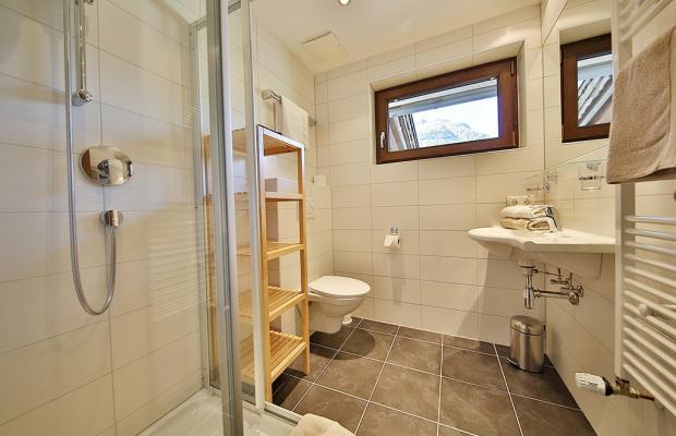 фотографии отеля Garni Fiegl Apart (ех. Soeldenblick) изображение №35