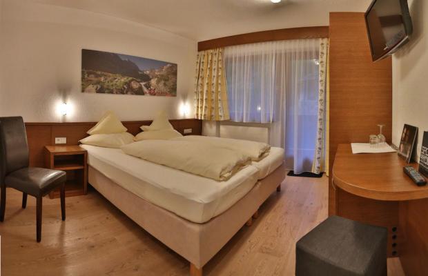 фотографии отеля Garni Fiegl Apart (ех. Soeldenblick) изображение №15