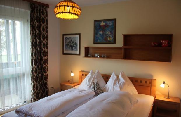 фото отеля Appartementanlage Thermenblick изображение №13