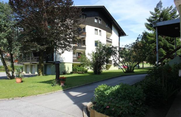 фотографии Appartementanlage Thermenblick изображение №8