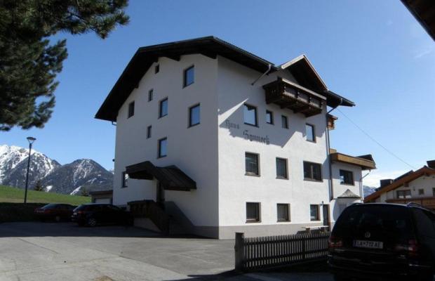 фото Haus Sonneck изображение №2