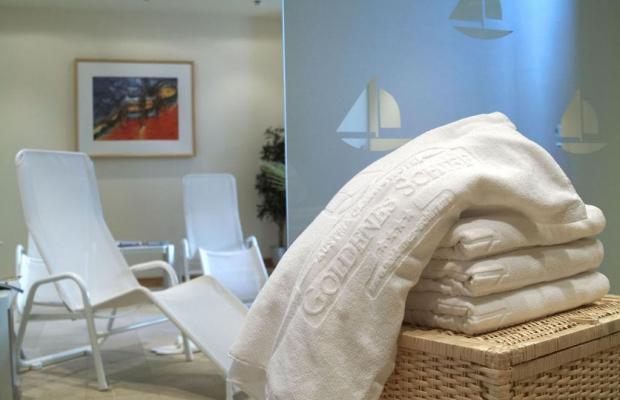 фото отеля Goldenes Schiff изображение №33